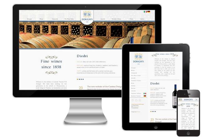 徐州响应式网站设计